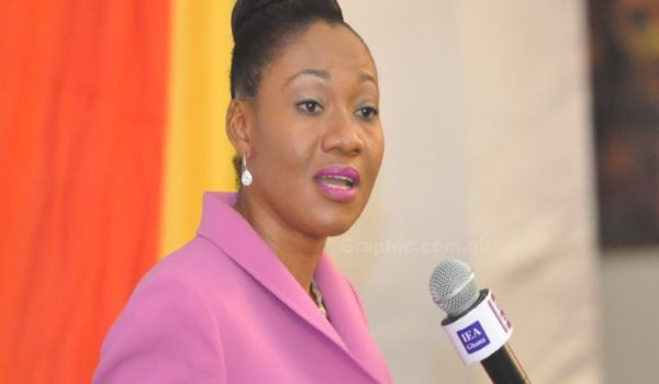 Group faults EC for composition of advisory c'tee