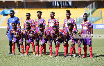 CAF CL: The objective is to win the trophy - Hearts of Oak captain