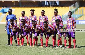 Hearts of Oak's opponents CI Kamsar are powerhouses in Guinea