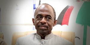Asiedu Nketiah,General Secretary of the National Democratic Congress