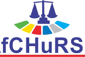 Human Rights and Sustainable Development (AfCHuRSD)