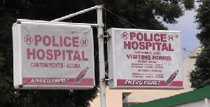 Police Hospital