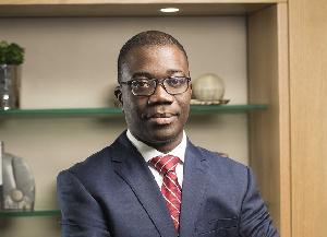 Fidelity Bank MD   Julian Kingsley Opuni 1