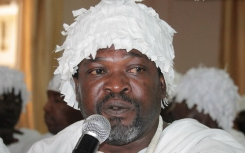 Broader consultation needed on national shrine proposal – Numo Blafo