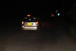 Many sub communities within the Koforidua township are without functional streetlights