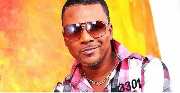 Ghanaian singer and Choreographer, Slim Buster