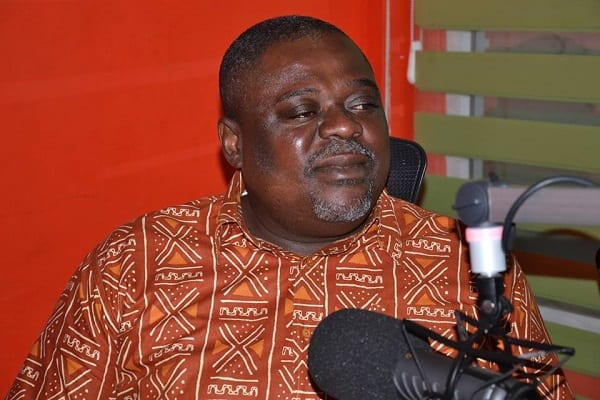 Shielding 'thieves' in politics suffocating Ghana's democracy - Anyidoho