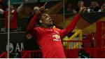 Nigerian striker, Odion Ighalo