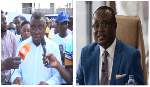 Tension in Bekwai as 'intimidated' independent candidate runs to police
