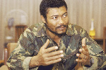 I was surprised 'unyielding' Rawlings joined the military – Joyce Aryee