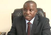 MP for Bimbila, Dominic Nitiwul