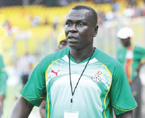 I am really excited with the directives from Manhyia to Kotoko Board- Coach Frimpong Manso