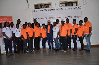 The forum was to help the students appreciate the works of SSNIT