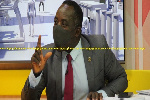 Election 2020: Security agencies can't contain generalised violence – Dr Aggrey Darko