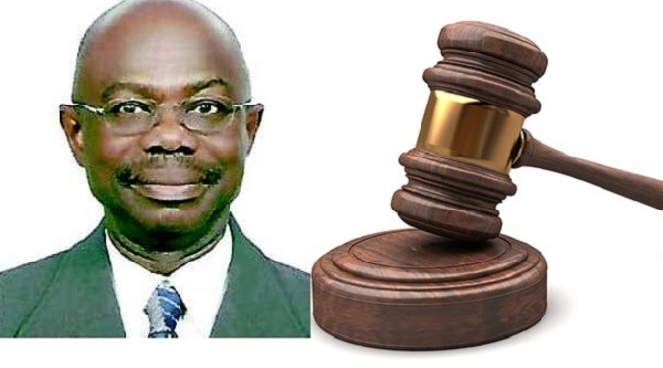 COCOBOD trial: Contradiction galore as UG professor fumbles under cross-examination