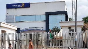 Anambra shooting: Gunmen hang Baifra flag for bank after bullet kill two school children