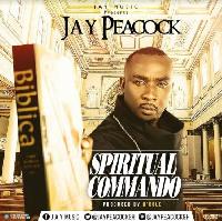 Jay Peacock