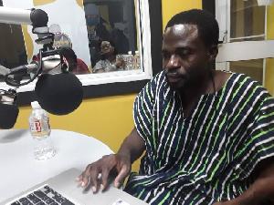 Manasseh Azure Awuni56