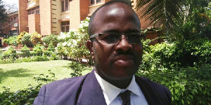 Sulemanu Koney is the CEO of Ghana Chamber of Mines