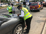 Police arrest 26 during speed enforcement exercise at Tesano