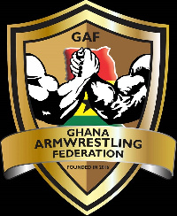 Armwrestling Ghana is three years old