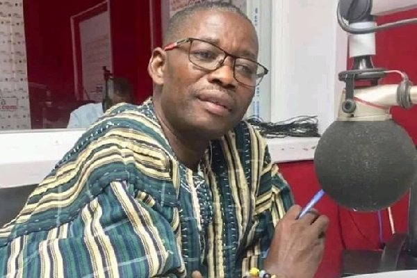 Ghana is moving towards a dangerous path – MP