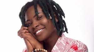 Ghanaian singer, Okailey Verse