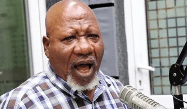 Tell the world and your children that China's cocoa gives toothache – Allotey Jacobs