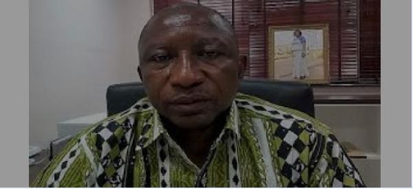 Defective village dam is killing my constituents - MP