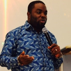 Peter Anti Partey (IFEST, Ghana)