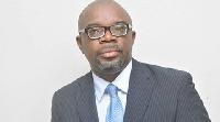 Sam Ato Gaisie, President of Entrepreneurs Foundation of Ghana