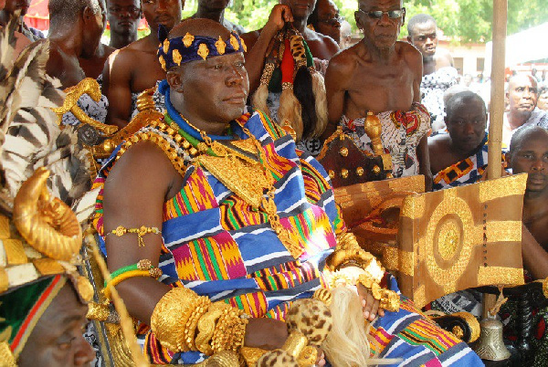 Reverence for Otumfuo at the heart of Ashanti unity – Regional Minister-nominee