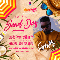 On Friday 26th July, EchoHouse will officially kick off Tidal Rave Festival 2019