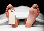 Decomposed body of lady found a week after boyfriend asked her out