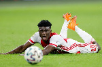 Mohammed Kudus provides update on injury recovery