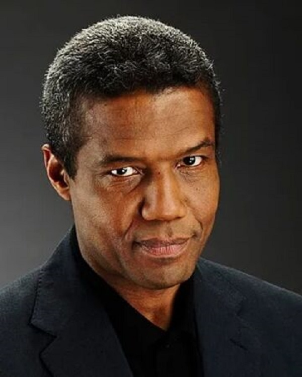 Hugh Quarshie2987