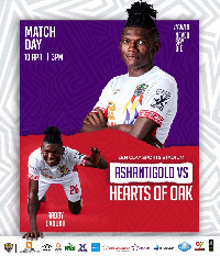 It's another matchweek in the Ghana Premier League