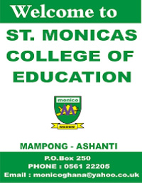 St. Monica's College of Education
