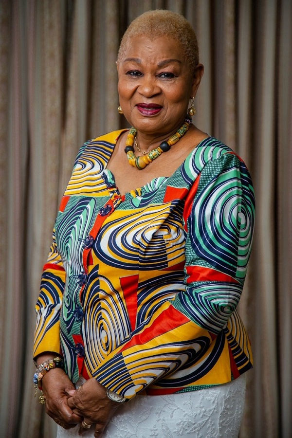 Be honest, respect your customers - Joyce Aryee urges insurance practitioners