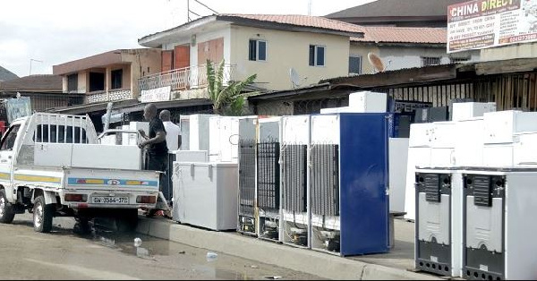 Lift ban on importation of used fridges or we demonstrate – GAISUR