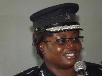 ACP Maame Yaa Tiwaa Addo-Danquah