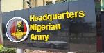 Fire guts Nigerian Army headquarters in Abuja