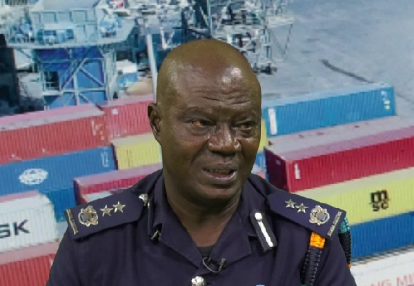Ceased contraband goods are not reallocated to individuals – Customs