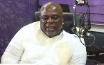 Former Deputy General Secretary of the National Democratic Congress (NDC), Koku Anyidoho