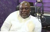 Koku Anyidoho is founder and CEO of the Atta-Mills Institute