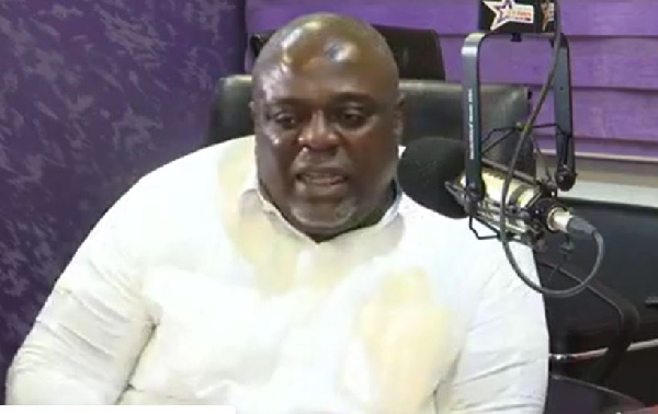 Atta Mills is a solid brand - Koku Anyidoho talks about thriving with the ex-president's name