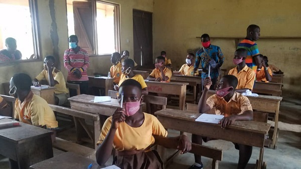 Arrested BECE supervisors aided in malpractice not leakage - WAEC clarifies