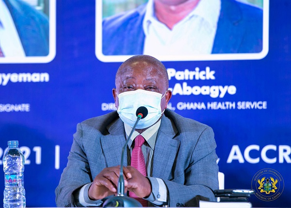 We all need to be vaccinated – Health Minister-designate