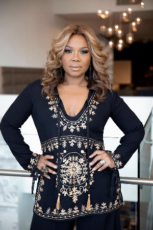 Mona Scott-Young, Executive Producer of VH1