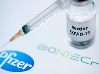 US-made Pfizer is one of the two newly approved vaccines